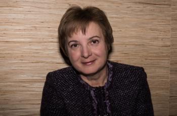 Ирина Тарабрина