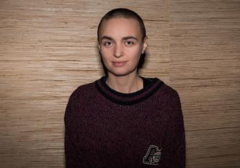 Катя Павлова
