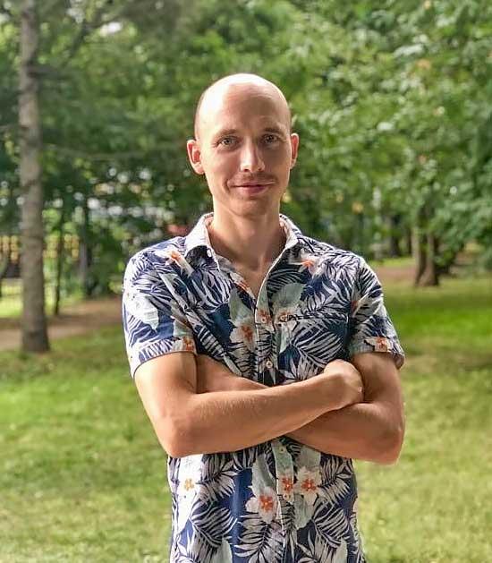 Василий Чернолуцкий