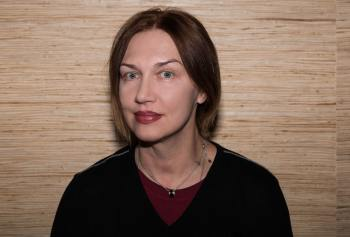 Вероника Сибгатова